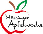 Logo Apfelwoche