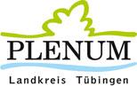 Logo PLENUM Tübingen