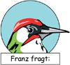 Franz fragt