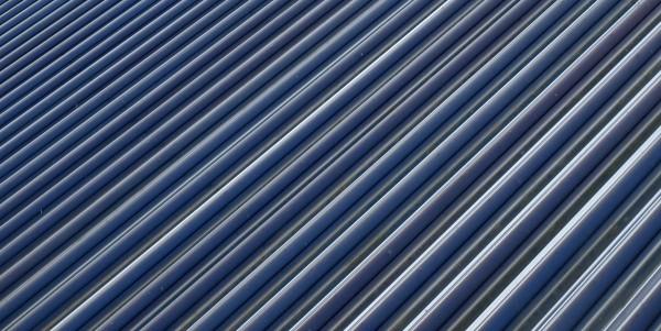 Quadratisch, praktisch, gut: Solarmodule aus Waldenbuch sorgen für Wärme in Büsingen.