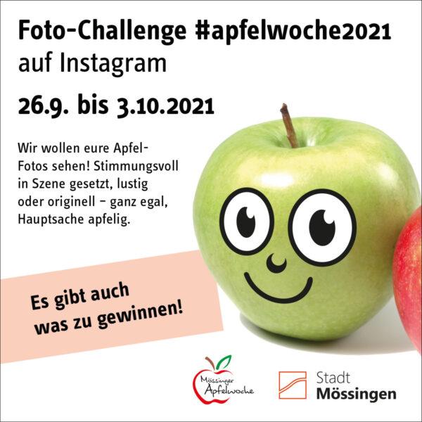 Ausschreibung Foto-Challenge