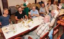 Steinlachtal dominiert Schwäbische Mostmeisterschaft