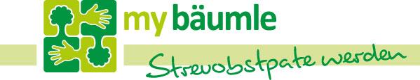 Logo von myBäumle