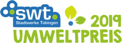 Logo SWT Umweltpreis