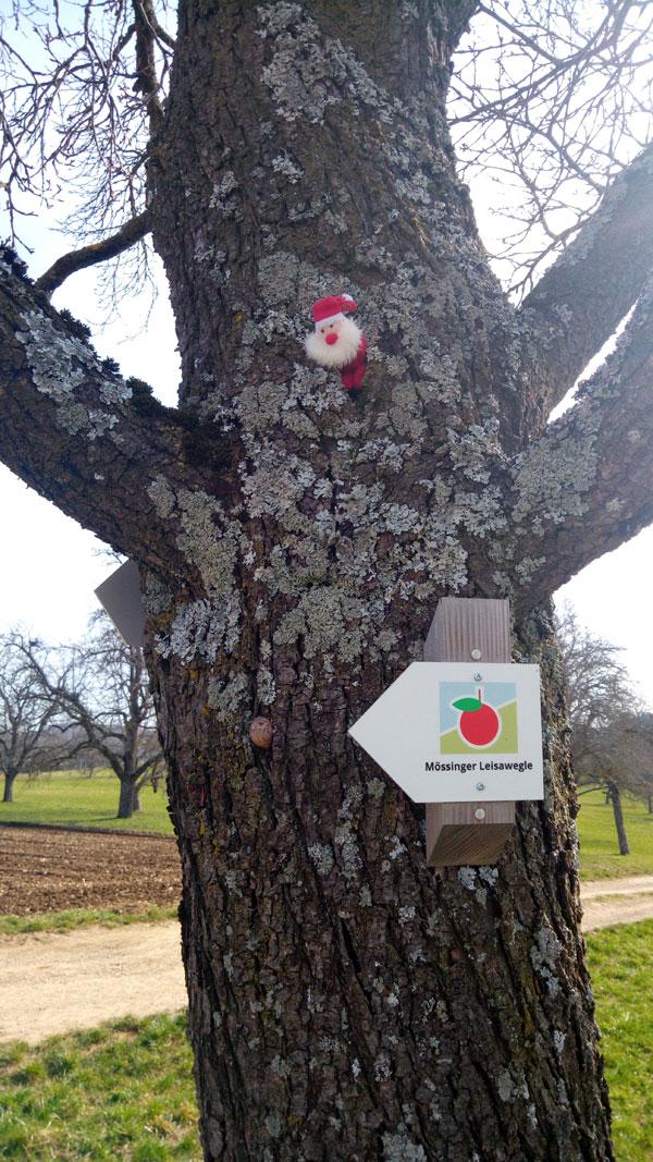 Wichtel im Baum 2